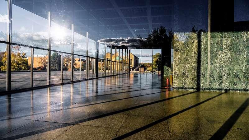 Neue Nationalgalerie 3