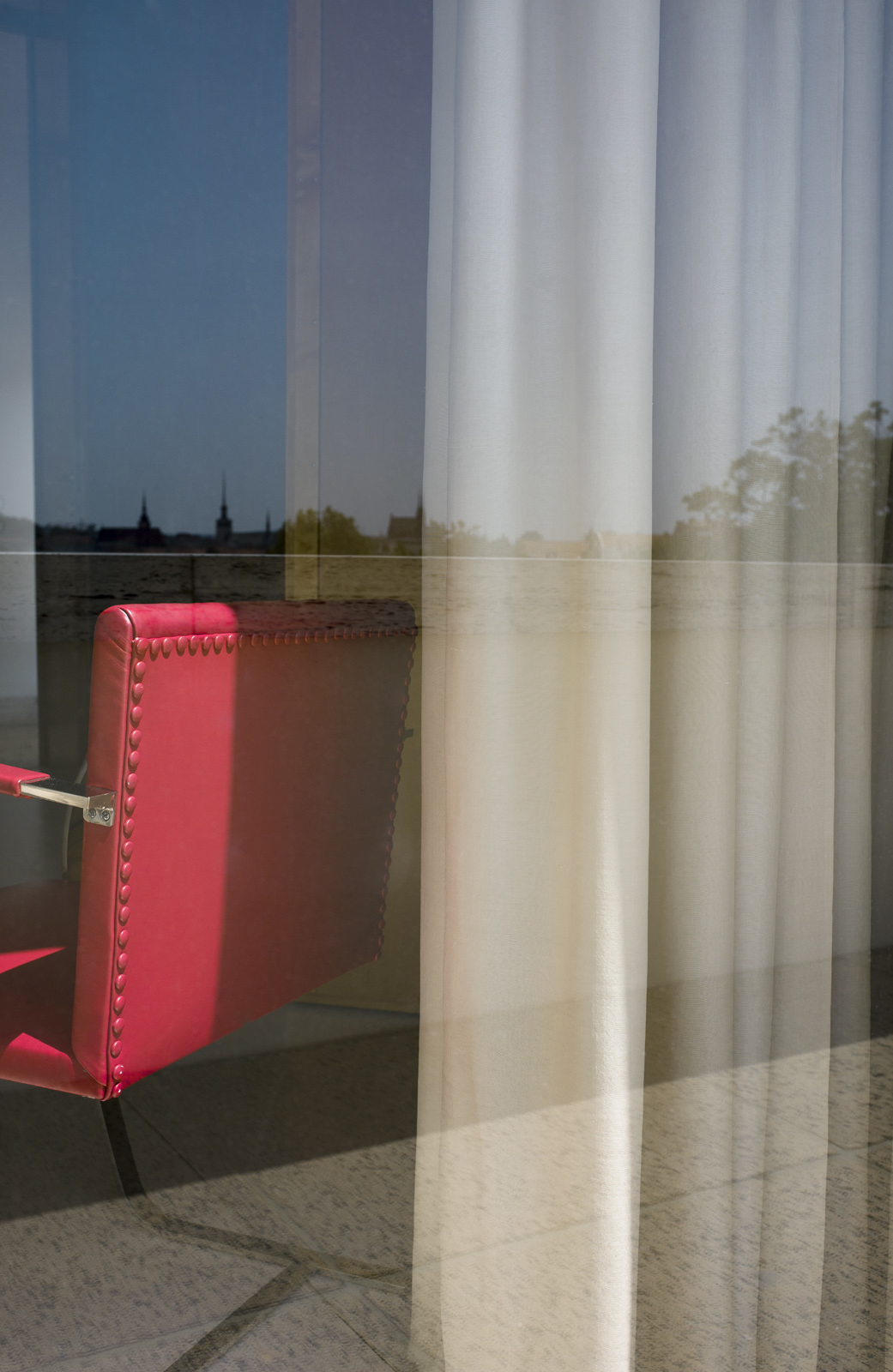 Tugendhat House 3