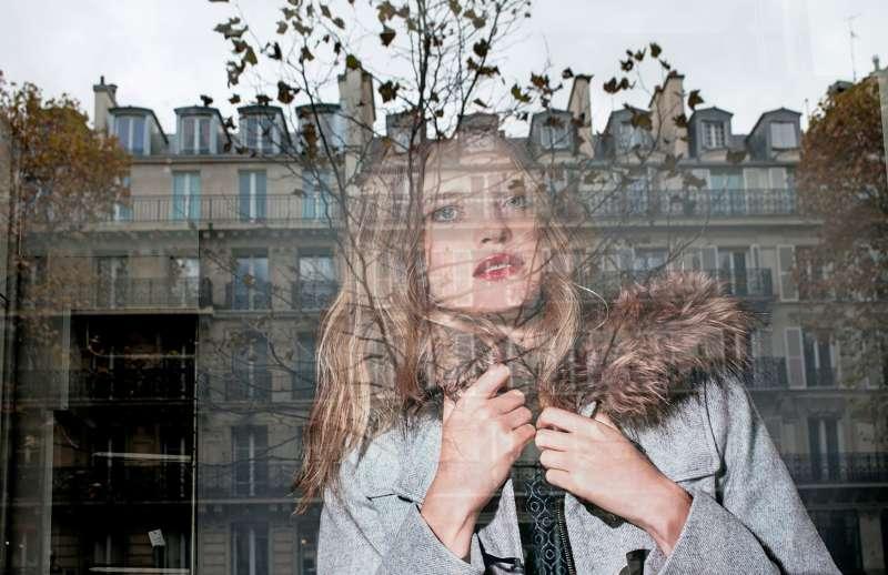 November Paris