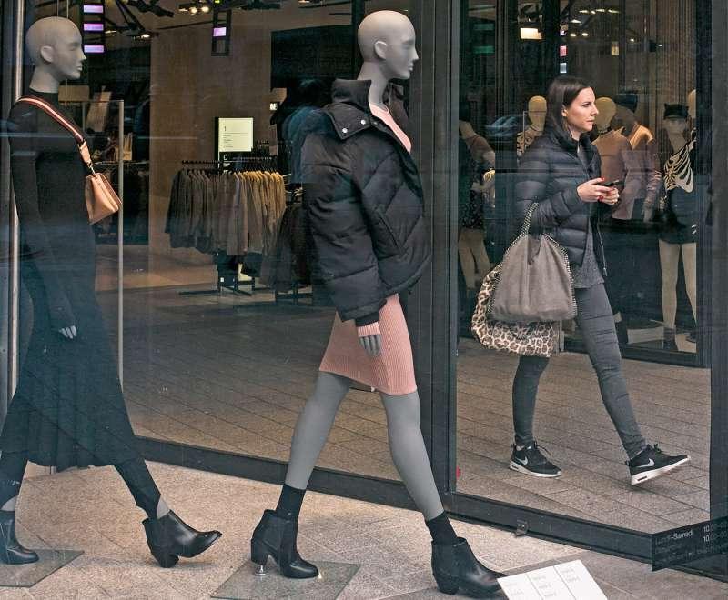 Shopping Tour Paris