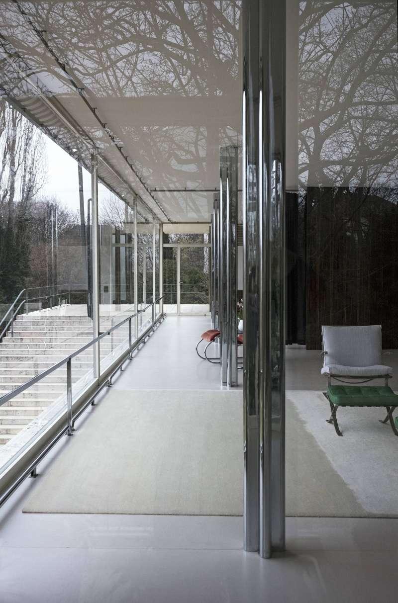 Tugendhat House 16 Brno 2018